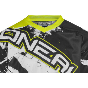 ONeal Element Jersey Men Shocker black/hi-viz